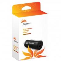 Зарядное устройство Florence USB, 1.2A (CC12-USB)
