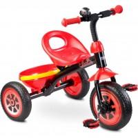 Детский велосипед Caretero Charlie Red (18523)