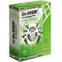 Программное обеспечение Dr. Web Anti-virus PRO ()
