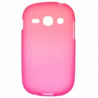Чехол для моб. телефона Drobak для Samsung S6810 Galaxy Fame /Elastic PU (218954)
