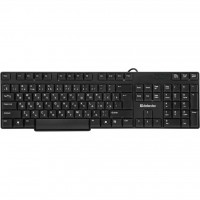 Клавиатура Defender Accent 930 (45030)