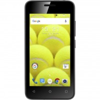 Мобильный телефон Fly FS407 Stratus 6 Black