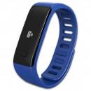 Фитнес браслет MyKronoz ZeFit Blue (7640158010143)