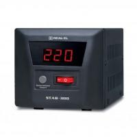 Стабилизатор REAL-EL STAB-300 (EL122400001)