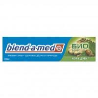 Зубная паста Blend-A-Med БИО Фтор Кора Дуба 100 мл (5000174898538)