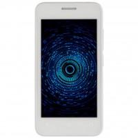 Мобильный телефон Fly FS407 Stratus 6 White