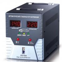 Стабилизатор GEMIX GDX-5000