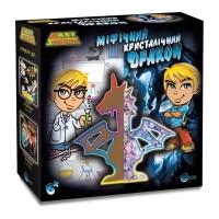 Настольная игра Easy Science Мифический кристаллический дракон (45022)