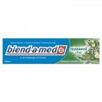 Зубная паста Blend-A-Med БИО Травяной сбор 100 мл (5000174726527)