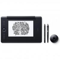Графический планшет Wacom Intuos Pro Paper M (PTH-660N-R)