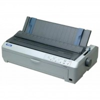 Матричный принтер FX 2190 EPSON (C11C526022)