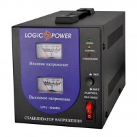 Стабилизатор LPH-1200RV LogicPower (00001185)