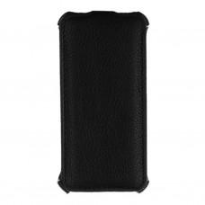 Чехол для моб. телефона для Apple iPhone 5/5S (Black) Lux-flip Drobak (210274)
