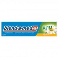 Зубная паста Blend-A-Med БИО Ромашка 100 мл (5000174839197)