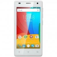 Мобильный телефон PRESTIGIO MultiPhone 3458 Wize 03 DUO White (PSP3458DUOWHITE)