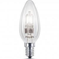 Лампочка PHILIPS E14 28W 230V B35 CL EcoClassic (925646944201)