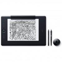 Графический планшет Wacom Intuos Pro Paper L (PTH-860N-R)