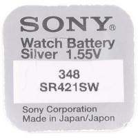 Батарейка SONY SR421SWN-PB SONY (SR421SWN-PB)
