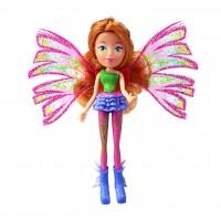 Кукла WinX Сиреникс Мини-Флора 13 см (IW01991402)