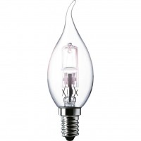 Лампочка PHILIPS E14 28W 230V BXS35 CL EcoClassic (925701544201)