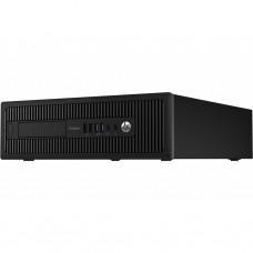 Компьютер HP ProDesk 600 G2 SFF (W3M09ES)