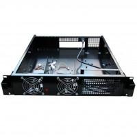 Корпус для сервера CSV 2U-LC 6HDD