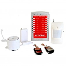 Комплект охранной сигнализации Altronics AL-91 Kit