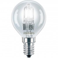 Лампочка PHILIPS E14 28W 230V P45 CL EcoClassic (925648044201)