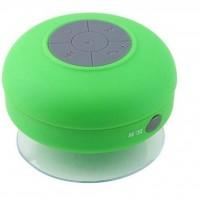 Акустическая система Smartfortec BTS-06 green