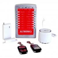Комплект охранной сигнализации Altronics AL-91 Mini Kit