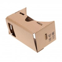 Очки виртуальной реальности I Am Cardboard 3D (картон) (V2-CCB-Box)