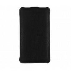 Чехол для моб. телефона для Lenovo K910 (Black) Lux-flip Drobak (211461)
