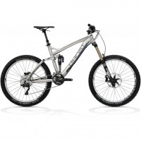 Велосипед Ghost Cagua 7000 44 2013 Raw/Petrol/Orange (13AMR0079)