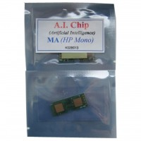 Чип для картриджа HP LJ 1160/1300/1320/2300/2410/2420/2430/4200/4250/4300/4350 APEX (TSK/L1)