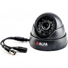 Камера видеонаблюдения ALFA M508-A Black