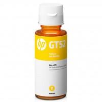 Контейнер с чернилами HP GT52 Yellow (M0H56AE)