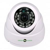 Камера видеонаблюдения GreenVision GV-036-AHD-H-DIA10-20 720 (4644)