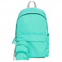 Рюкзак для ноутбука Xiaomi College Wind Shoulder Bag Youth Edition (Apple Green) (College Wind Shoulder Bag Youth Edition)