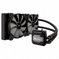 Кулер для процессора CORSAIR Hydro Series H110i (CW-9060026-WW)
