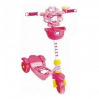 Скутер Hello Kitty Y8013