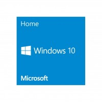 Программная продукция Microsoft Windows 10 Home x64 English (KW9-00139)