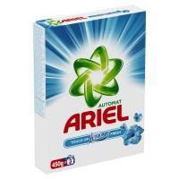 Стиральный порошок Ariel 2в1 Lenor Effect 450 г (5413149487345)