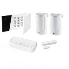 Комплект охранной сигнализации ALFA Pitbull Alarm Standard