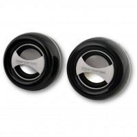 Акустическая система Smartfortec K2 black-white