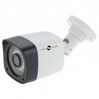Камера видеонаблюдения GreenVision GV-043-AHD-G-COO10-20 720P (4927)