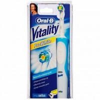 Электрическая зубная щетка BRAUN Vitality PC D12.013/513 3DWhLux