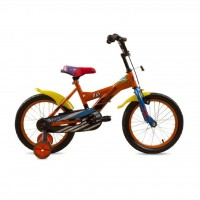 "Детский велосипед Premier Sport 16"" orange (13941)"