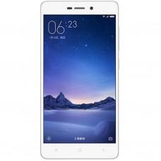 Мобильный телефон Xiaomi Redmi 3 Pro Silver (6954176873880)