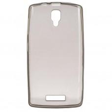 Чехол для моб. телефона DIGI для Lenovo A1000 - TPU Clean Grid Black (6265343)