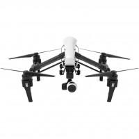 Квадрокоптер DJI Inspire 1 V2.0 с одним пультом ДУ (I1V2.0)